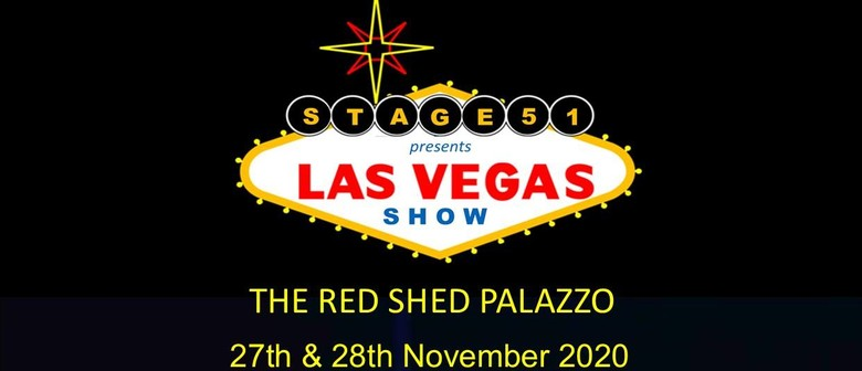 'Las Vegas Show' With Special Guests