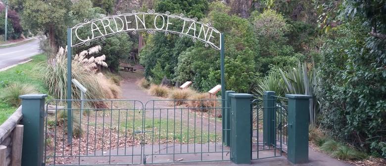 20 Tāne's Botanical Wonderland