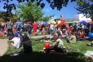 Sandringham Spring Festival