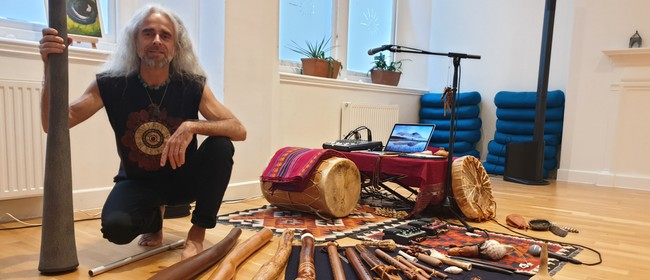 Sika Sound Journey Healing Workshop
