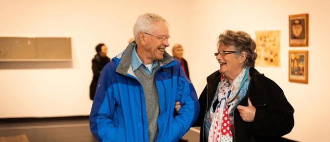 City Gallery Seniors