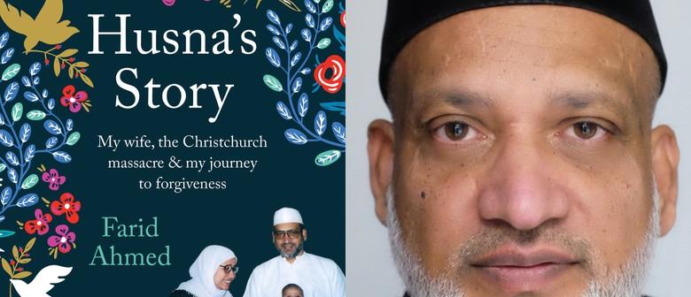 Farid Ahmed: Husna's Story