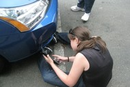 Car Maintenance - The Basics Course