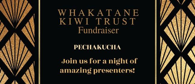 PechaKucha Whakatāne