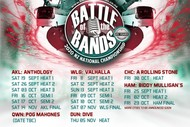Battle of the Bands 2020 National Championship - AKL Heat 3