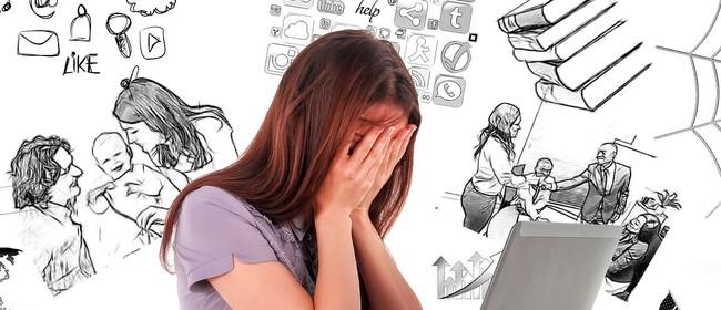 Te Anau Dr Stress - Resilience Under Pressure