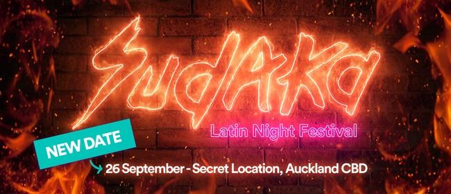 Sudaka Latin Night Festival: The Comeback!