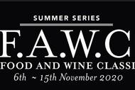 F.A.W.C! Wine a Go Go