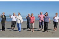 Tai Chi for Joy - Exercising with Energy