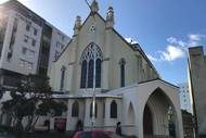 K'Road Heritage: A Place to Gather - Pitt Street Methodist
