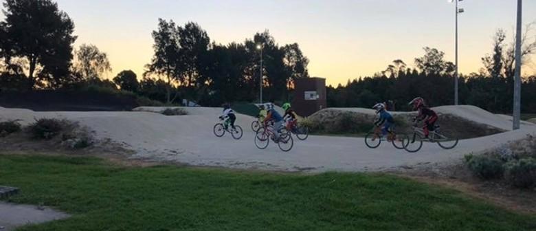 Kiwi Sprocket Rocket Training Programme - Learn Bike Skills