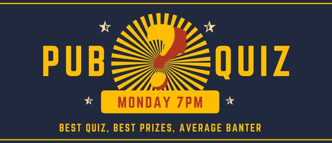 Carlton's Pub Quiz