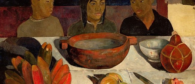 Cooking with the Impressionists: Paul Gauguin