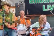 Embankment Tavern Sunday Jam