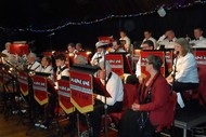 Mainland Big Band