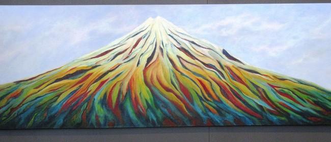 Taranaki Exhibition by Taranaki Artists