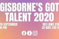 Gisborne's Got Talent 2020