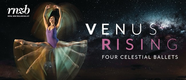 Venus Rising: CANCELLED