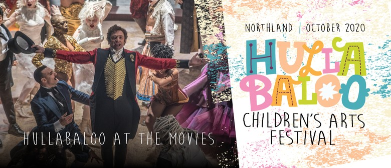 Hullabaloo At The Movies: The Greatest Showman