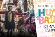 Hullabaloo At The Movies: The Greatest Showman