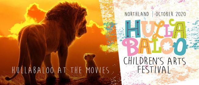 Hullabaloo At The Movies: The Lion King