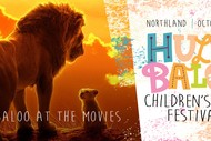 Hullabaloo At The Movies: The Lion King