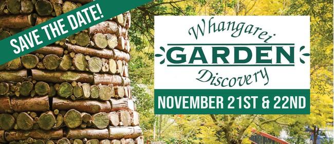 Whangarei Garden Discovery