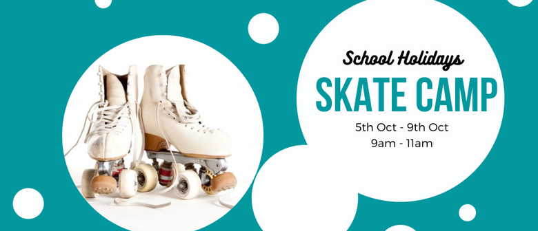 School Holiday Skate Camp