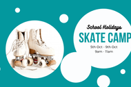 School Holiday Skate Camp