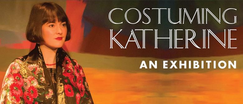 Costuming Katherine