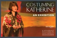 Costuming Katherine