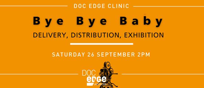 Doc Edge Clinic: Bye Bye Baby