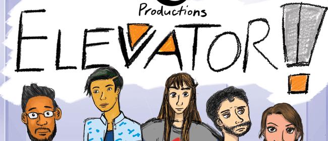 Parkin Development Award Presents: ELEVATOR!
