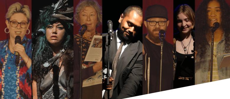 Speak up the Peak - Hawke's Bay Poetry Slam 2020