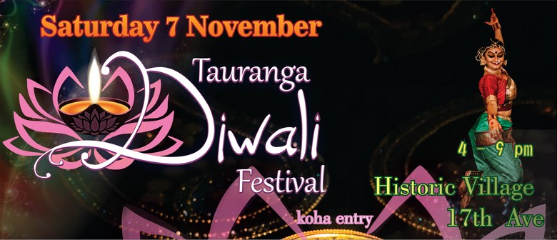Tauranga Diwali Festival