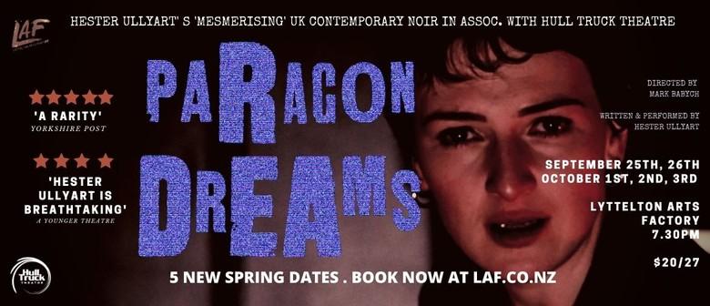 Paragon Dreams