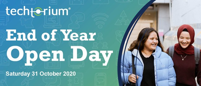 Techtorium Open Day