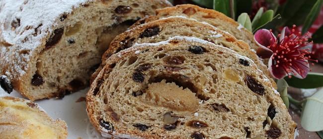 Sourdough Breadmaking Workshop
