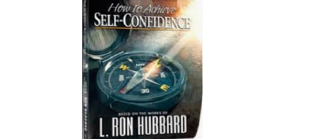 How To Achieve Self-Confidence Course