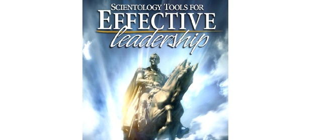 Scientology Tools For Effective Leadership Course