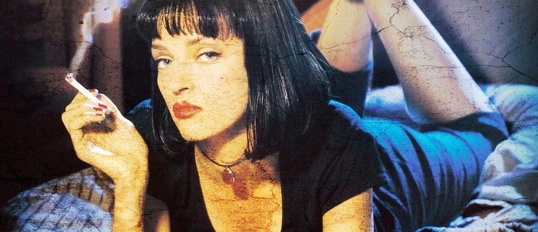 Pulp Fiction - Guilty Pleasure Festival