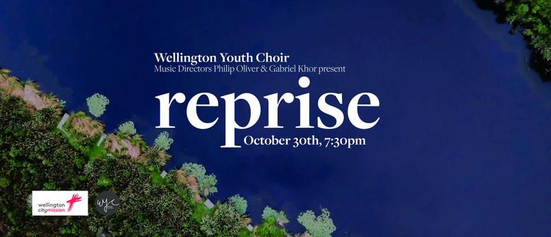 WYC Presents - Reprise