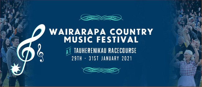 Wairarapa Country Music Festival