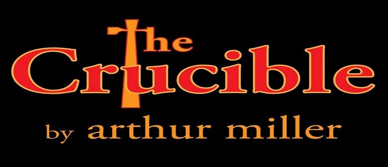 The Crucible - by Arthur Miller