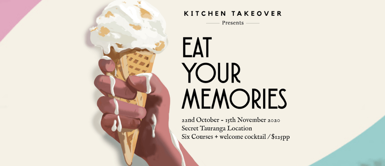 Eat Your Memories