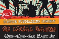 Band Together (For Hospice)