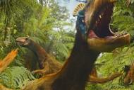 Dinosaurs of Antarctica