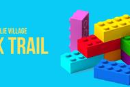 Ellerslie Village Brick Trail