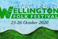 Wellington Folk Festival 2020