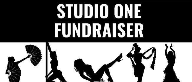 Studio One Fundraiser